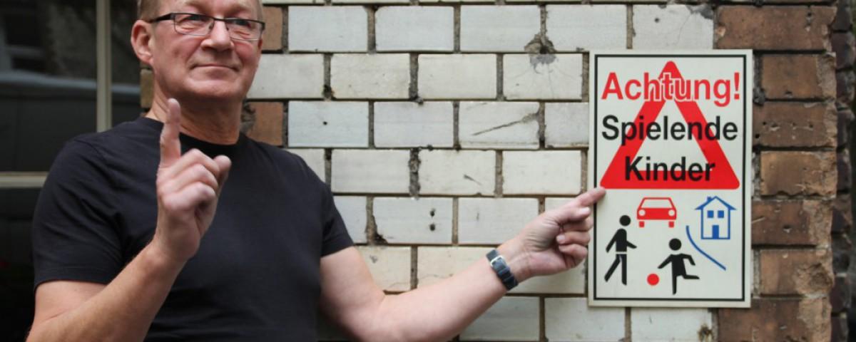 Theorie & Praxis Fahrunterricht - staub trocken? Keine Spur!